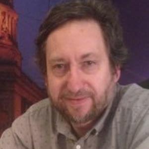 Photo of Tony Bates