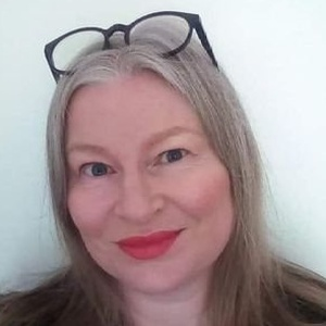 Photo of Nicole Wanda Williams