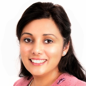 Photo of Nus Ghani