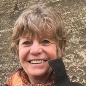 Photo of Jane Wilkinson