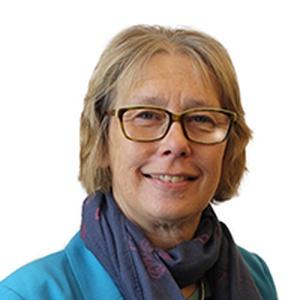 Photo of Jane Ashworth