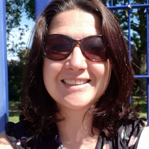 Photo of Jill Waight