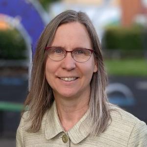 Photo of Lisa June Geary