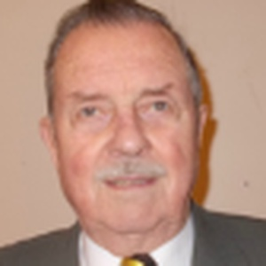 Photo of Frank Ward