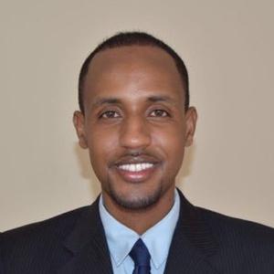 profile photo of Mahadi Sharif-Mahamed