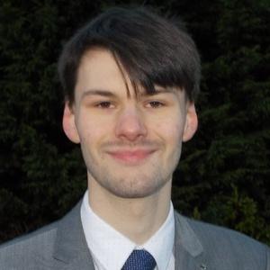 Photo of Cameron Stewart