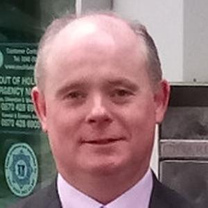 Photo of Steven Paul Bolton