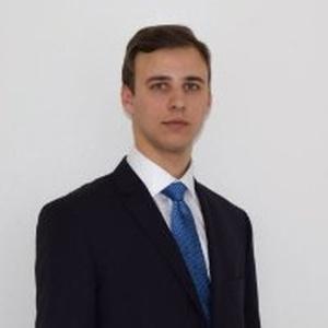 Photo of Denis Kostyan
