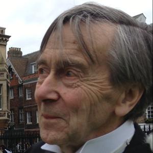 Photo of Charles Edward Carey