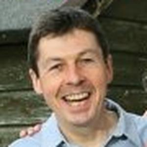 Photo of Ken Macintosh