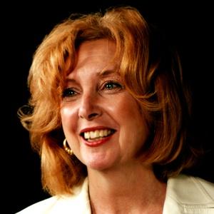 Photo of Louise Burfitt-Dons