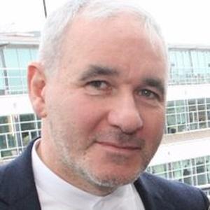 Photo of Peter Doran