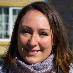 Photo of Alexandrine Arielle Théodora Kantor