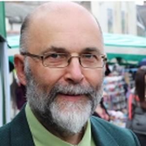 Photo of Martin Corney