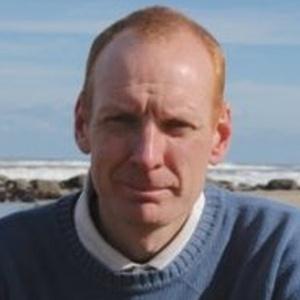 Photo of Mark Vesey
