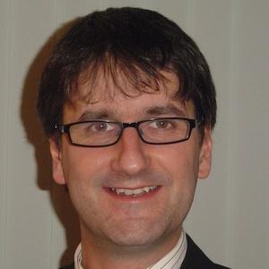 Photo of Stuart Langhorn