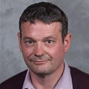 Photo of Jon Twigge