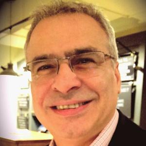 Photo of Andrew Furse
