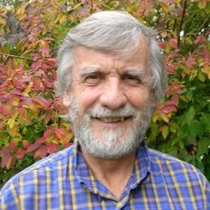 Photo of Steven Scrutton