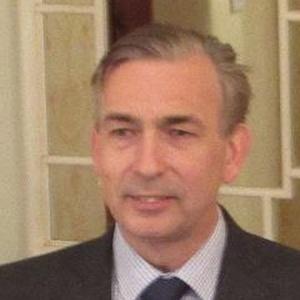 Photo of Ian Kealey