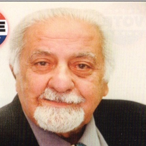 Photo of Mehdi Akhavan