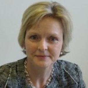 Photo of Delyth Evans
