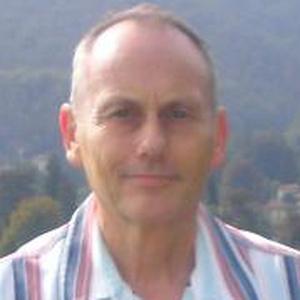Photo of Mark Jackson