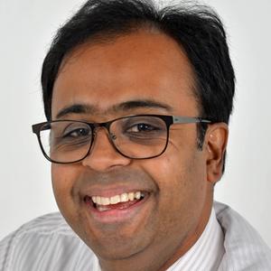Photo of Sanjoy Sen