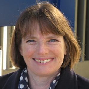 Photo of Helen Salisbury