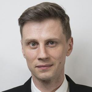 Photo of Pawel Rafal Lemanowicz