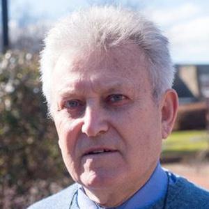 Photo of John Anthony Lennox