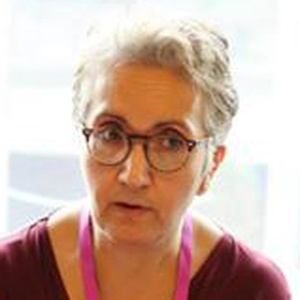 Photo of Alka Sehgal Cuthbert