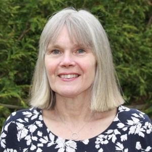 Photo of Susan Margaret Geater