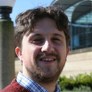 Photo of Sam Neal