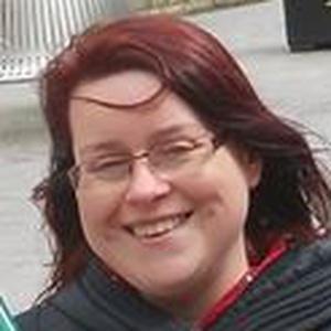 profile photo of Rosemary McGowan