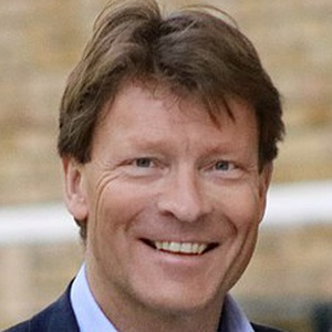 Photo of Richard Tice