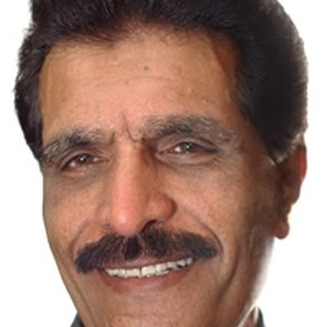 Photo of Farooq Qureshi