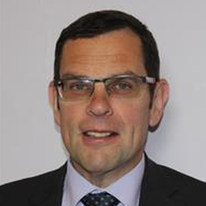Photo of Ian Clive Benney