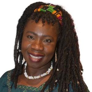 Photo of Grace Quansah