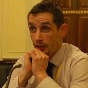 Photo of Hugh McCloy