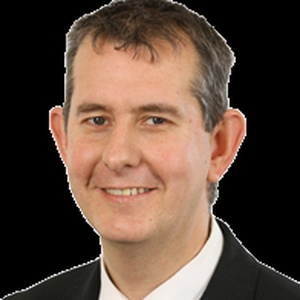 Photo of Edwin Poots
