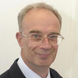 Photo of John O'Reilly