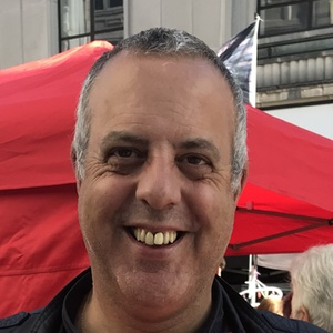 profile photo of Vic Paulino