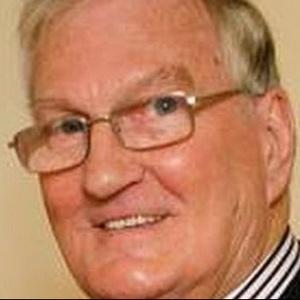 Photo of Dennis Walter May