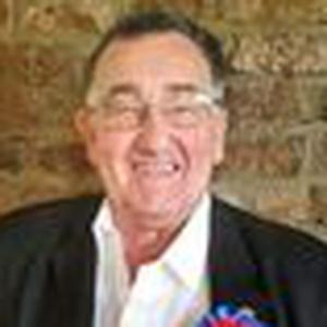 Photo of Raymond Spalding