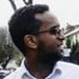 Photo of Abdi Duale