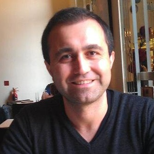 Photo of Turhan Ozen
