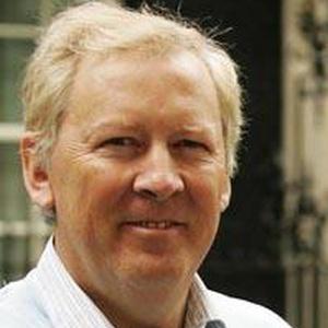Photo of John Spottiswoode