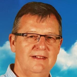 Photo of John Trevor Funnell