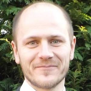 Photo of Peter Drake